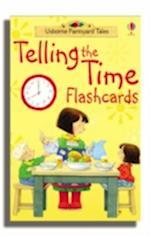 Farmyard Tales Telling The Time Flashcards (Farmyard Tales)