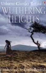 Wuthering Heights (Usborne Classics Retold)