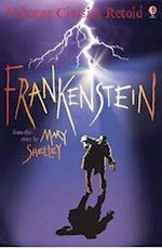 Frankenstein (Usborne Classics Retold)