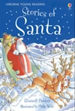 Stories Of Santa (Young Reading Series One)