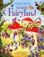 See Inside Fairyland (Usborne See Inside)