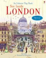 See Inside London (Usborne See Inside)