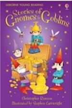 Stories of Gnomes and Goblins af Christopher Rawson