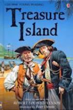 Treasure Island af Angela Wilkes, Peter Dennis