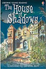 The House of Shadows (Young Reading Series, 2)