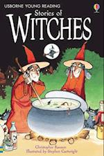 Stories of Witches af Stephen Cartwright, Christopher Rawson
