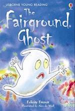 The Fairground Ghost af Alex De Wolf, Felicity Everett