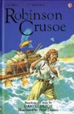 Robinson Crusoe af Peter Dennis, Angela Wilkes