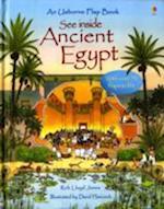 See Inside Ancient Egypt (Usborne See Inside)