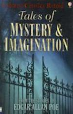 Tales of Mystery and Imagination af Tony Allan