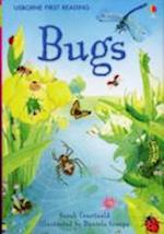 Bugs (Usborne First Reading, nr. 3)