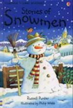 Stories of Snowmen (Young Reading Series, 1)