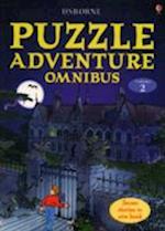 Puzzle Adventure Omnibus af Martin Oliver