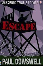 Escape (Usborne True Stories)