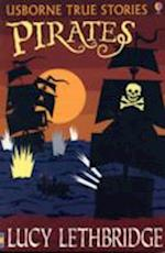 True Stories of Pirates af Lucy Lethbridge
