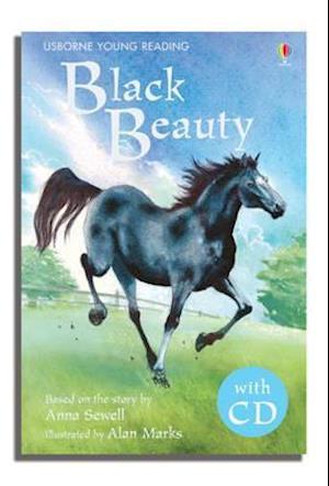 Black Beauty. Book + CD