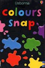 Colours Snap Cards (Card Games)