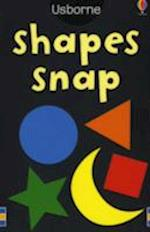 Shapes Snap Cards (Card Games)