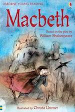 Macbeth [Book with CD] (Young Reading Series, 2, nr. 2)