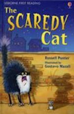 The Scaredy Cat (Usborne First Reading, nr. 3)