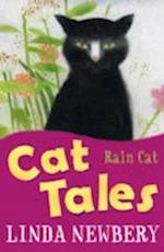 Rain Cat af Linda Newbery