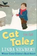 Cat Tales: Ice Cat af Linda Newbery