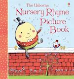 The Usborne Nursery Rhyme Picture Book (Usborne Picture Storybooks)