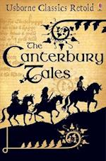 The Canterbury Tales (Usborne Classics Retold)