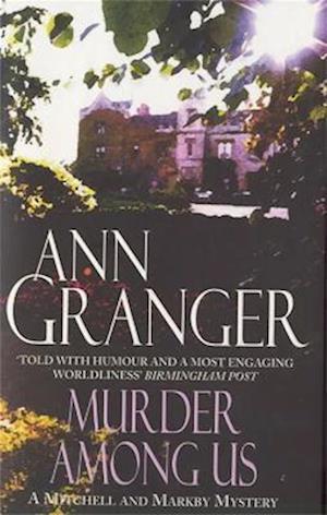 Murder Among Us (Mitchell & Markby 4)