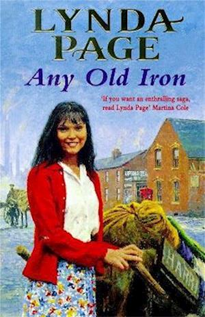 Any Old Iron