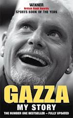 Gazza af Hunter Davies, Paul Gascoigne