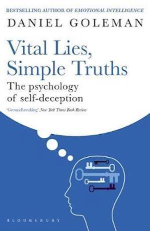 Bog, paperback Vital Lies, Simple Truths af Daniel Goleman