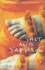 Salt and Saffron af Kamila Shamsie