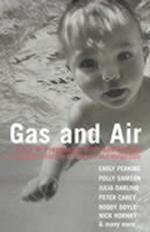 Gas and Air af Jill Dawson, Margo Daly