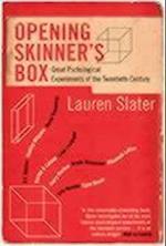 Opening Skinner's Box af Lauren Slater