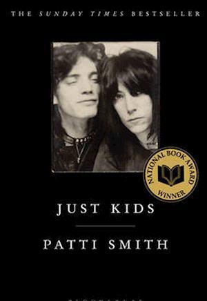 Bog, paperback Just Kids af Patti Smith