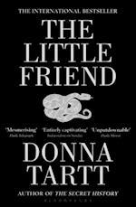 The Little Friend af Donna Tartt