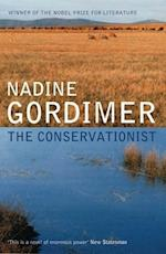 The Conservationist af Nadine Gordimer