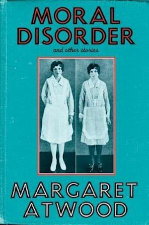 Bog, hardback Moral Disorder af Margaret Atwood
