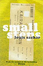 Small Steps af Louis Sachar