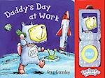 Daddy's Day at Work af Greg Gormley
