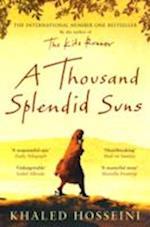 A Thousand Splendid Suns af Khaled Hosseini
