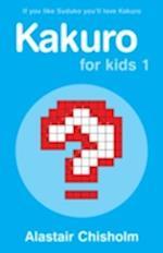 Kakuro for Kids 1