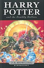 Harry Potter (7) and the Deathly Hallows* (HB) - Childrens edition (Harry Potter, nr. 7)