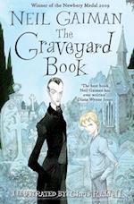 The Graveyard Book af Chris Riddell, Neil Gaiman