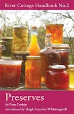 Preserves (River Cottage Handbook, nr. 2)