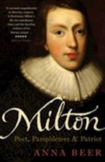 Milton af Anna Beer
