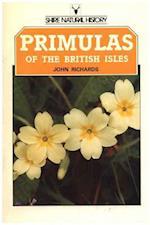 Primulas of the British Isles (Shire natural history)