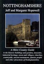 Nottinghamshire (The County Guides)