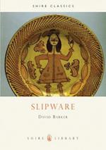 Slipware (Shire Library, nr. 297)